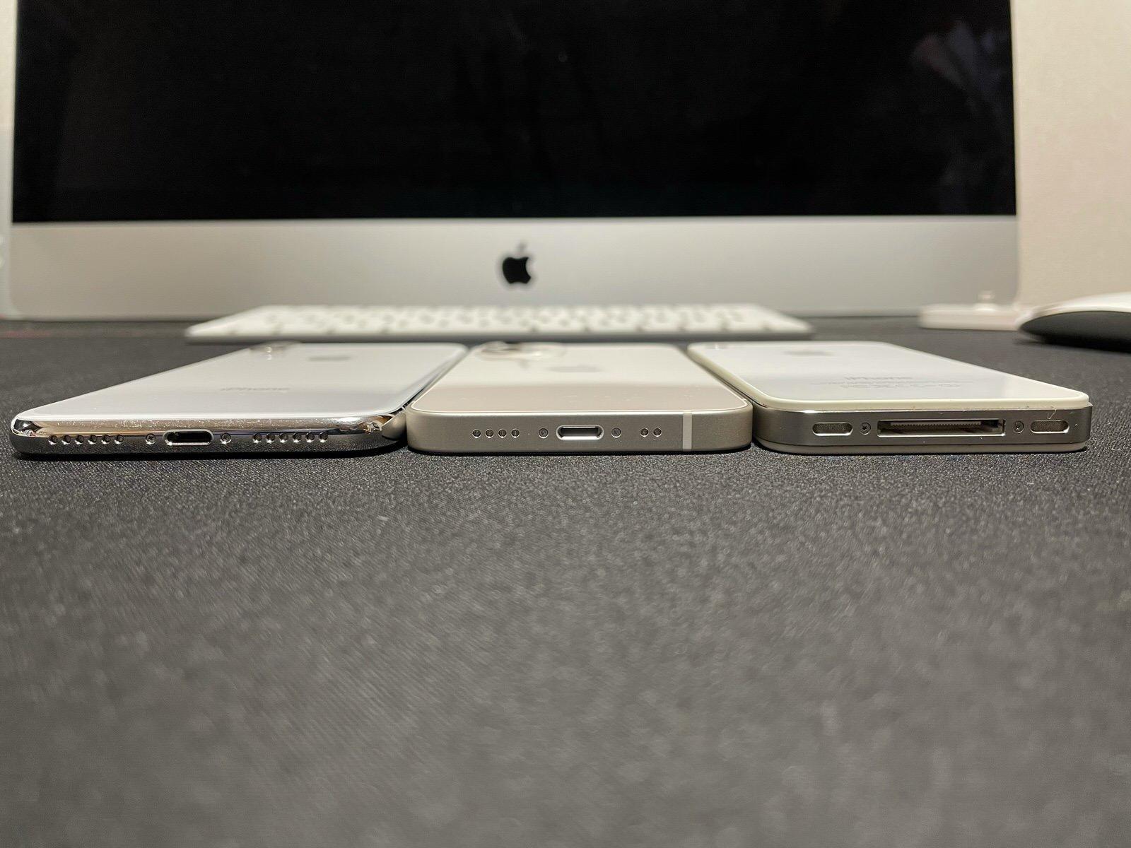 iPhone 12 mini −21