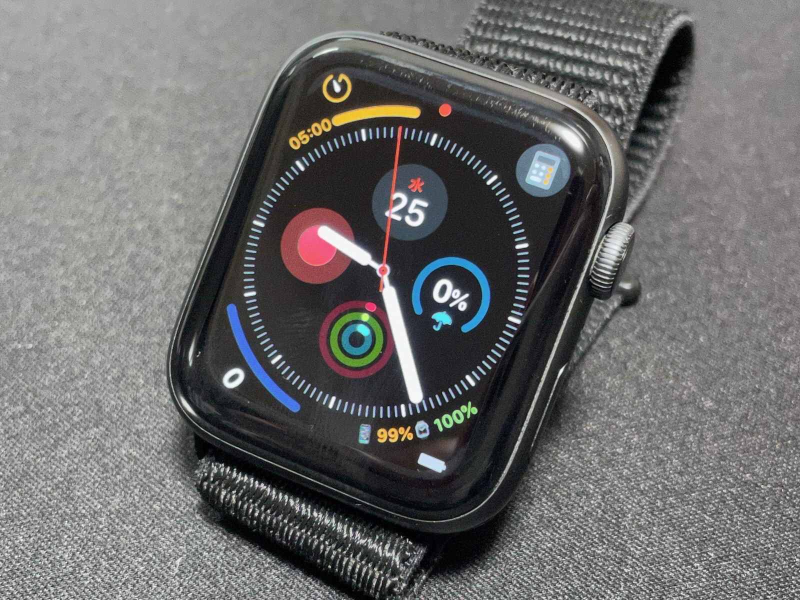 Apple Watch−4