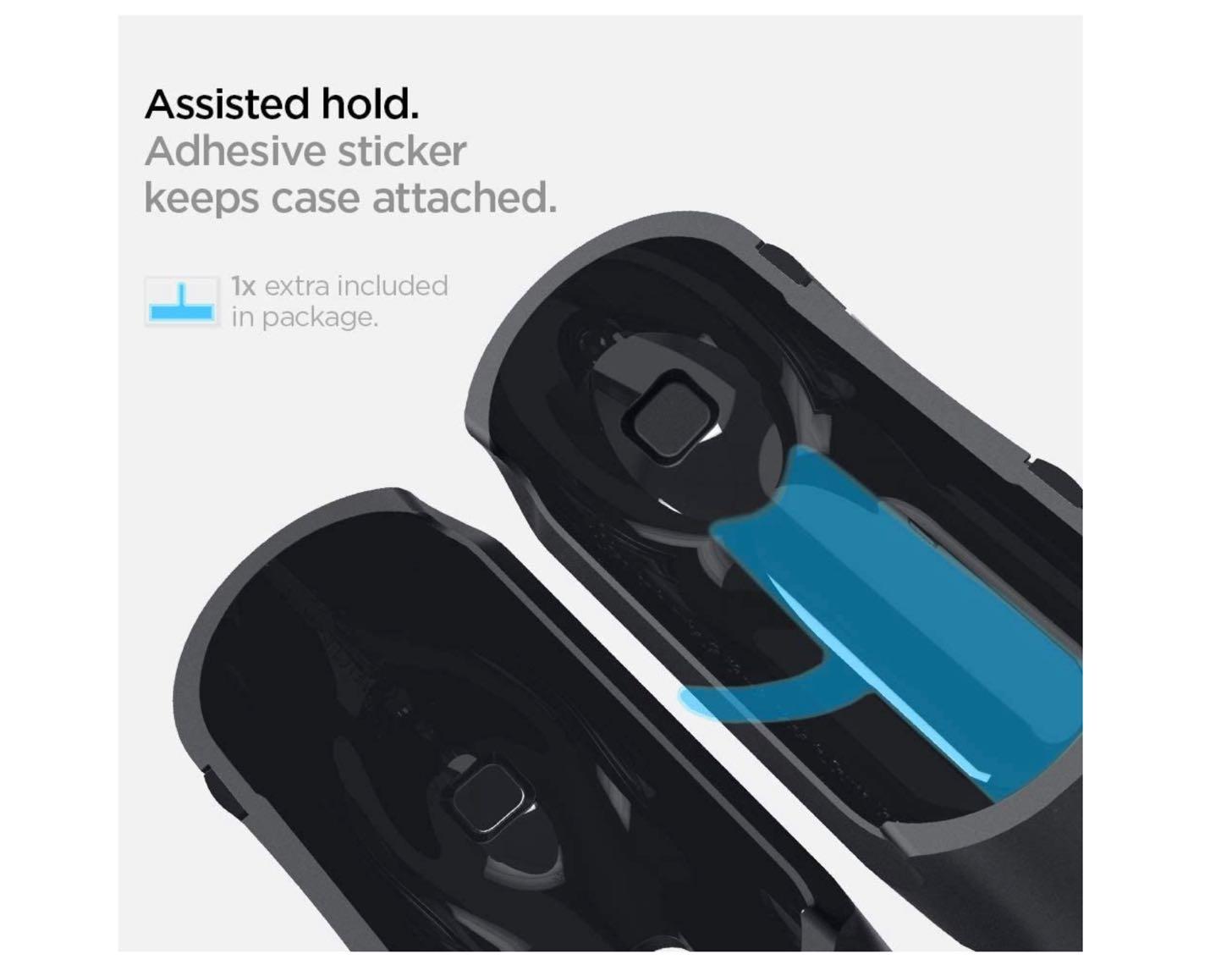 Apple AirPods Pro ケース カバー iPod shuffle 完全再現 カラビナ リング 付き シリコン 収納ケース−5