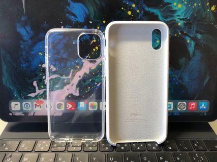 [iPhone]全面クリア 超薄型 超軽量 Spigen リキッド・クリスタル ケース iPhone 12 mini 用 5.4インチ 対応 TPUカバー を買ってみたよ