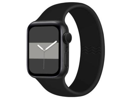[Apple Watch]ソロループ風の Apple Watch Series 6 用バンドが欲しくてAmazonで買ってみたらブカブカだった件